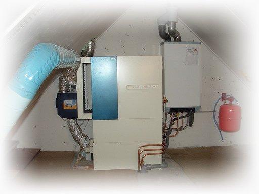Favoriete Brink luchtverwarming kopen of leasen - Preuter Installatietechniek UT37
