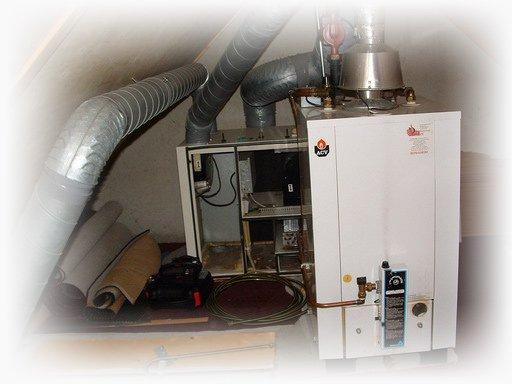 Top Brink luchtverwarming kopen of leasen - Preuter Installatietechniek MS04